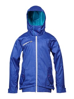 PRC0Fast Times Jacket by Roxy - FRT1