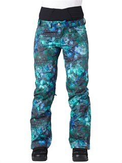 BRV1Creek Softshell Pants by Roxy - FRT1