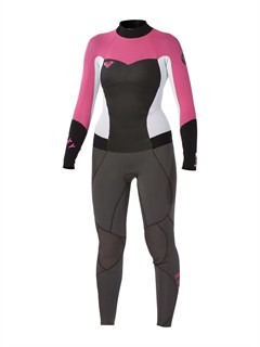 XKWMCypher 3/2 Chest Zip Wetsuit by Roxy - FRT1