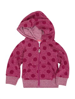 MPF0Baby Ready to Go Hoodie by Roxy - FRT1