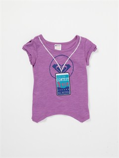 PKY0Baby Warm Day Top by Roxy - FRT1