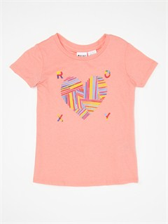 FLOBaby Barrel Buds Harmony Tee by Roxy - FRT1