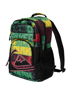 KVJ4Boys Mastermind Backpack by Quiksilver - FRT1