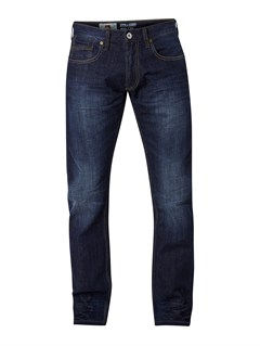 BQYWThe Denim Jeans  32  Inseam by Quiksilver - FRT1