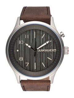 LBRSector Leather Belt by Quiksilver - FRT1