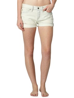 BDEWTomboy Vintage Medium Light Blue Shorts by Roxy - FRT1
