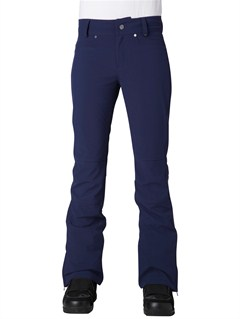 BTN0Creek Softshell Pants by Roxy - FRT1