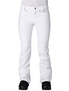 WBB0Creek Softshell Pants by Roxy - FRT1