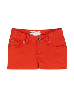 NNZ0Girls 2-6 Beachgoer Boardshorts by Roxy - FRT1