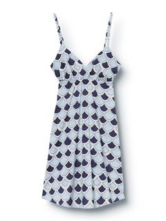 INDCanyon Bloom Dress by Quiksilver - FRT1
