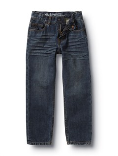 UIWBoys 2-7 Distortion Jeans by Quiksilver - FRT1