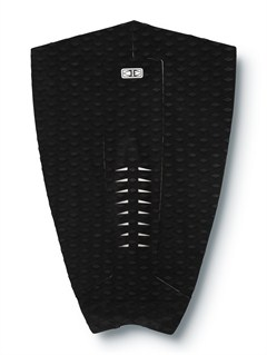 BLKO & E Check Traction Pad by Quiksilver - FRT1