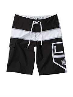 BLKKelly  9  Boardshorts by Quiksilver - FRT1