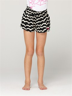 BLKGirls 7- 4 Free State Shorts by Roxy - FRT1