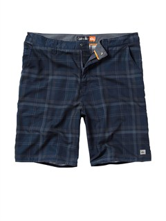 NVYDisruption Chino 2   Shorts by Quiksilver - FRT1