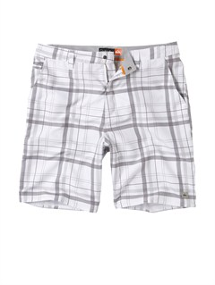 "WHTAvalon 20"" Shorts by Quiksilver - FRT1"