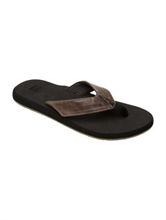 GYBFoundation Sandals by Quiksilver - FRT1