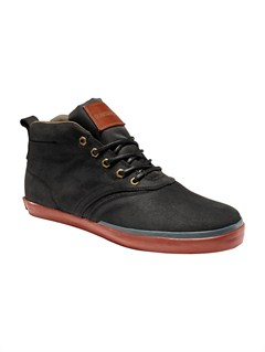 BLREmerson Vulc Canvas Shoe by Quiksilver - FRT1