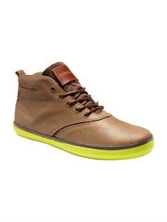 BNYSurfside Mid Shoe by Quiksilver - FRT1