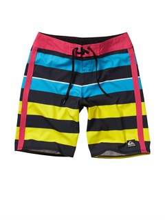 BLKBoys 8- 6 Betta Boardshorts by Quiksilver - FRT1