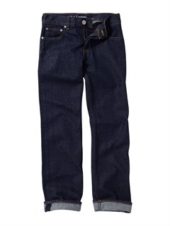 BTC0Boys 8- 6 Distortion Slim Pant by Quiksilver - FRT1