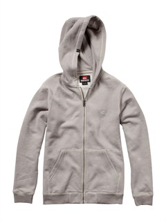 SKT0Boys 8- 6 Prescott Hooded Sweatshirt by Quiksilver - FRT1
