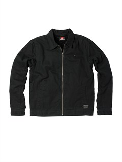 BLKBoys 8- 6 Byron Jacket by Quiksilver - FRT1