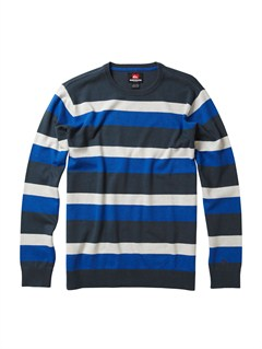 KRD3Boys 8- 6 Holey Foley Sweater by Quiksilver - FRT1