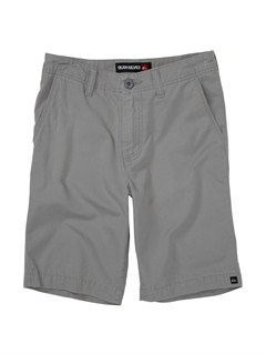 SKT0Boys 8- 6 Gamma Gamma Walk Shorts by Quiksilver - FRT1