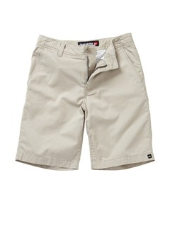 THZ0Boys 8- 6 Downtown Shorts by Quiksilver - FRT1