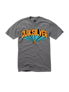 KPC0Boys 8- 6 For The Bird T-Shirt by Quiksilver - FRT1