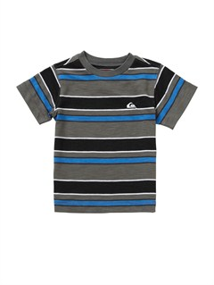 KQC3Baby Boston Says Polo Shirt by Quiksilver - FRT1