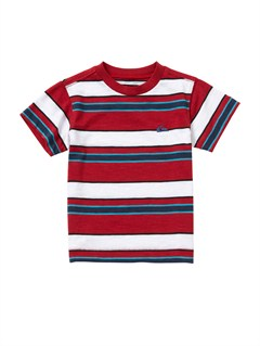 RRD3Baby Boston Says Polo Shirt by Quiksilver - FRT1