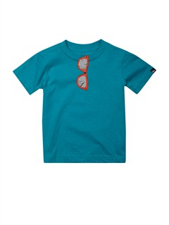 BMM0Baby Adventure T-shirt by Quiksilver - FRT1