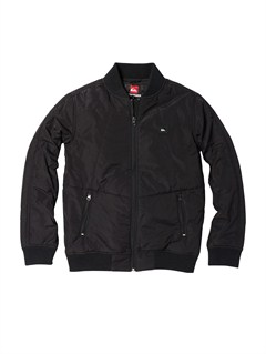 BLKBoys 2-7 Marquette Jacket by Quiksilver - FRT1