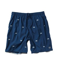 BRD0Men s Betta Boardshorts by Quiksilver - FRT1