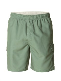 "GNT0Frenzied  9"" Boardshorts by Quiksilver - FRT1"