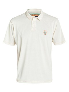WCC0Sand Trap Polo Shirt by Quiksilver - FRT1