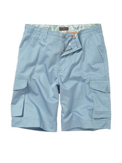 "BJN0Avalon 20"" Shorts by Quiksilver - FRT1"