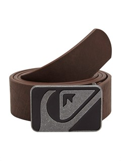 CTK0  th Street Belt by Quiksilver - FRT1
