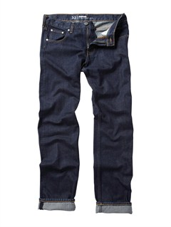 BTC0The Denim Jeans  32  Inseam by Quiksilver - FRT1
