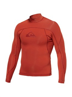 CNH0All Time LS Rashguard by Quiksilver - FRT1