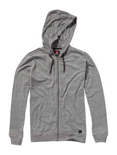 SKT0Major Sherpa Zip Hoodie by Quiksilver - FRT1