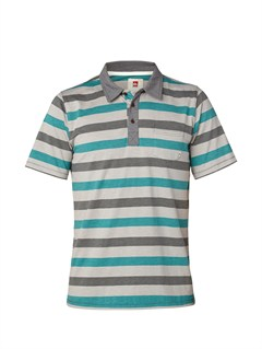 KPC4Sand Trap Polo Shirt by Quiksilver - FRT1