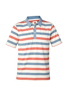 WDV4Sand Trap Polo Shirt by Quiksilver - FRT1