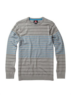 SKT3Snit Stripe Sweater by Quiksilver - FRT1