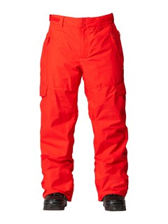 RQF0National Gore-Tex Pro Shell Pants by Quiksilver - FRT1