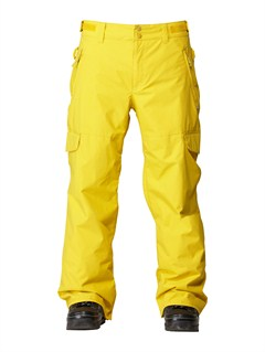 YKN0National Gore-Tex Pro Shell Pants by Quiksilver - FRT1