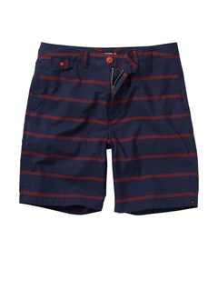 "VIBAvalon 20"" Shorts by Quiksilver - FRT1"