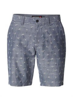 BRQ6Disruption Chino 2   Shorts by Quiksilver - FRT1
